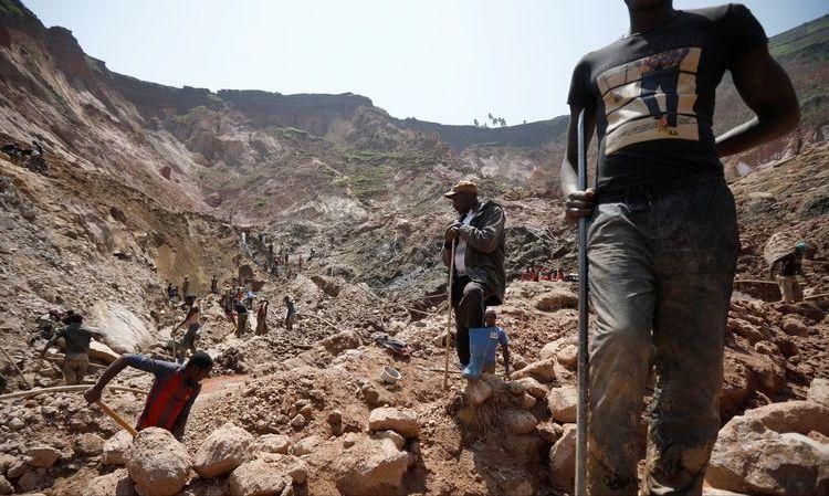 RDC/mines: enquête en Suisse sur des crimes de guerre