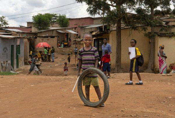A Kigali, les pauvres se sentent exclus de leur ville en plein métamorphose