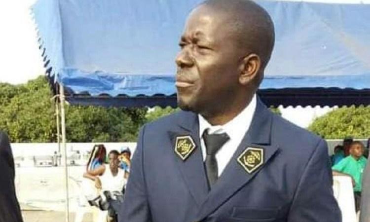 Capitaine Aymard Koumba-Mbinda : Au nom de la patrie