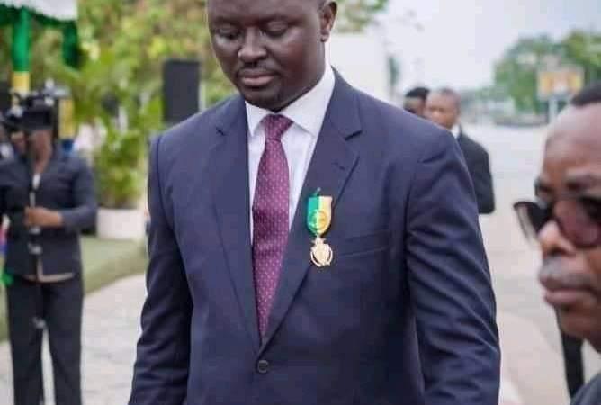 Désintégration de la majorité présidentielle/Opération Scorpion:J.Ndoundangoye désormais en route pour sans famille.