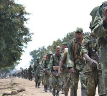 Ituri : la population de Banyali-Tchabi plaide pour le renforcement des FARDC dans leur territoire