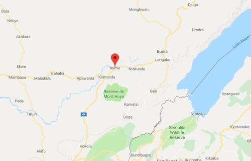 RDC : le gouvernement promet d'accompagner la FRPI à se transformer en parti politique