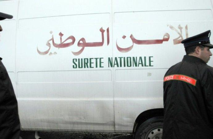 Une cellule pro-EI démantelée auMarocet en Espagne, quatre arrestations