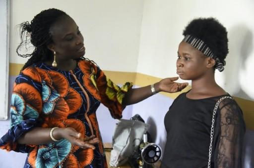 Violences sexuelles au Nigeria: il faut «apprendre aux filles à avoir une voix»