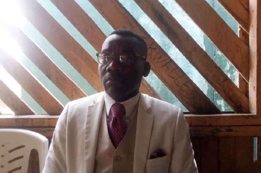 « Ceux qui parlent de vacance de pouvoir restent des grands rêveurs », Alain Michel Mbina