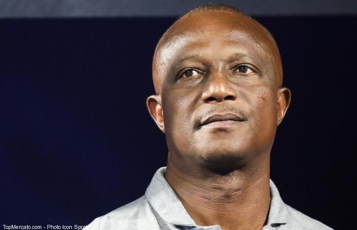 2020 01 03 kwesi appiah - Kwesi Appiah n'est plus le sélectionneur du Ghana