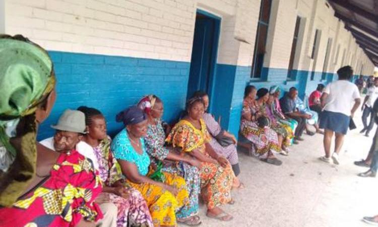 RDC: les médecins du syndicat Synamed en service minimum dans les hôpitaux publics