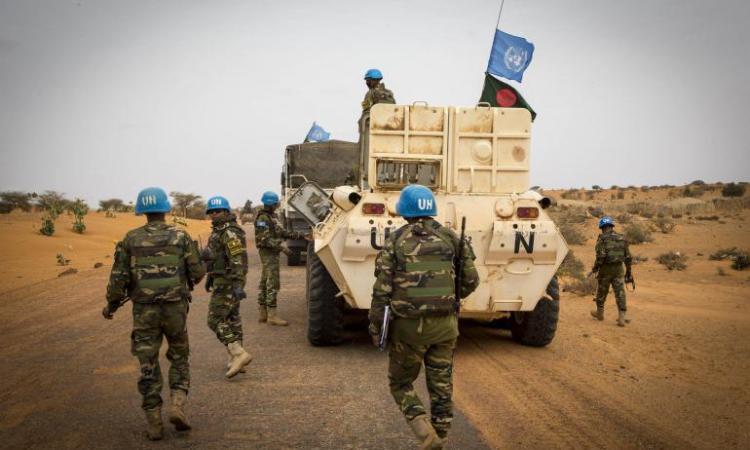 Grande manif anti-française ce vendredi à Bamako