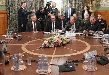 A Berlin, un sommet crucial pour éviter que le conflit en Libye ne devienne une «deuxième Syrie»