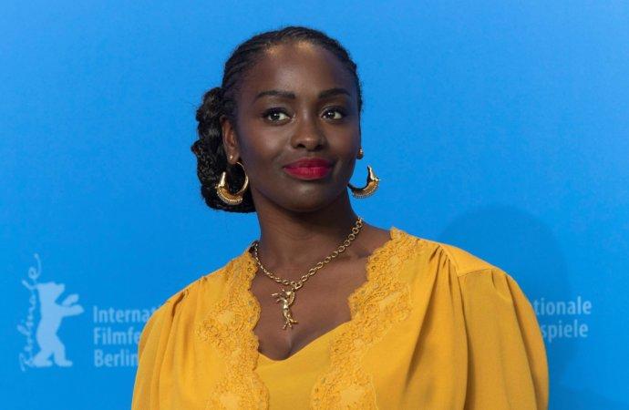 Aïssa Maïga: parole ferme, yeux de velours et défense des actrices noires