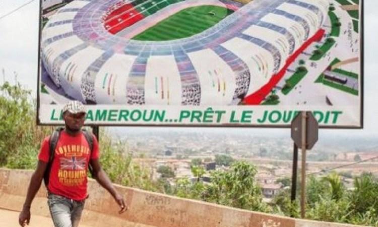 CAN 2021 : Du 9 janvier au 6 février au Cameroun