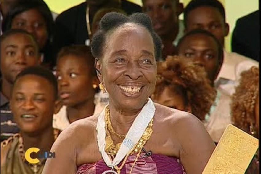 Côte d'Ivoire : Allah Thérèse s'en est allée
