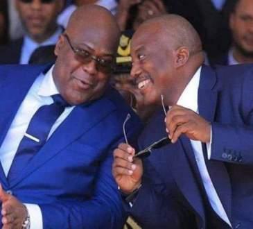 RDC : Maigre bilan pour l'an 1 du règne Tshisekedi