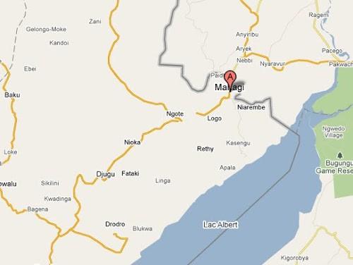Ituri : 10 morts dans les affrontements entre FARDC et miliciens du groupe armé CODECO à Tsoro, Djogo et Katanga