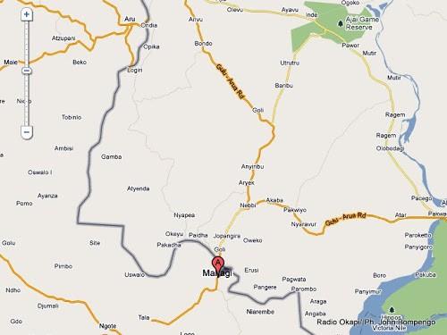 Ituri : plus de 80 000 déplacés internes enregistrés à Mahagi