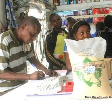 Kinshasa : la baisse de production de canne à sucre à Kwilu-Ngongo à la base de la hausse du prix du sucre