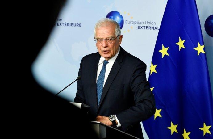 L'UE dénonce «l'ingérence» de la Turquie dans le conflit en Libye