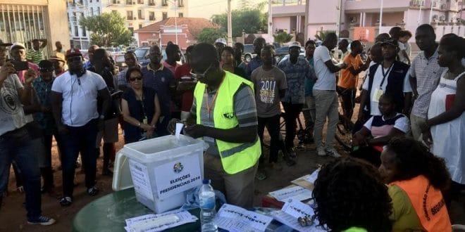 POLEMIQUE AUTOUR DES RESULTATS DE LA PRESIDENTIELLE  BISSAU-GUINEENNE:A quoi joue la Cour suprême ?
