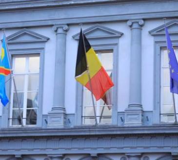 RDC : la Première ministre belge Sophie Wilmès attendue à Kinshasa