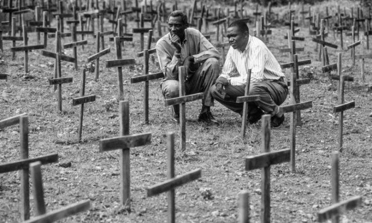 Assises Bruxelles: l'arrêt sur les intérêts civils dans le dossier de génocide au Rwanda le 30 janvier
