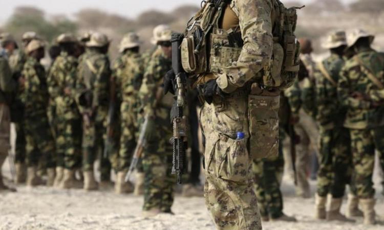 Paris au défi de convaincre le Pentagone de rester au Sahel