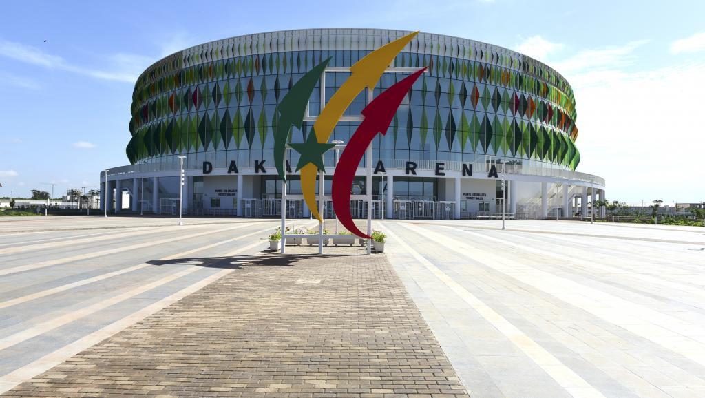 Sénégal: le président lance les travaux d'un stade de 50.000 places pour les JOJ 2022