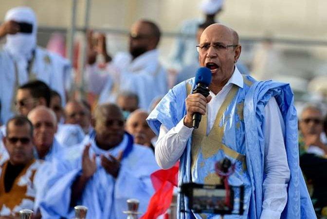 100f7dcaa549e5b39d7bc8d03df68f9a92c7cd3d 672x450 1 - Mauritanie: sept militants d'un mouvement réformiste inculpés et écroués