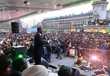 Cameroun : la communauté internationale «bienvenue» pour régler la crise anglophone (Maurice Kamto)