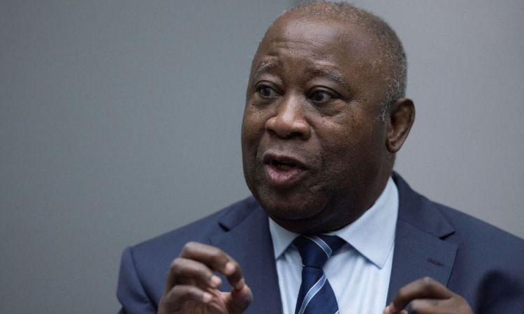 L'ex-président ivoirien Gbagbo demande à la CPI une liberté sans condition