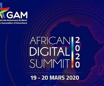 L'African Digital Summit se tient les 19 et 20 mars