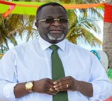 Gabon : Igambas Ibinga claque la porte du PDS