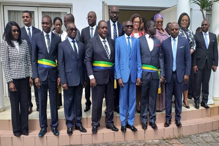 Gabon : L'examen du projet du code du travail en cours au CESE
