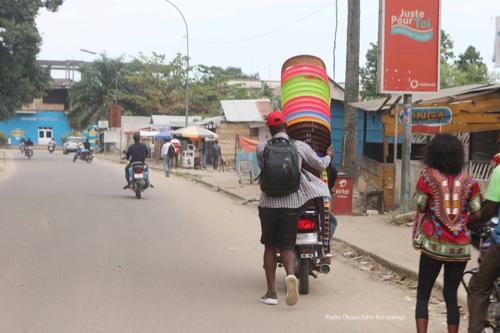 Kisangani : l'insécurité sévit au marché central