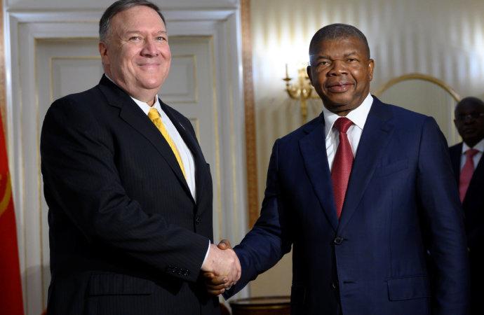 Les Etats-Unis saluent la lutte contre la corruption de l'Angola