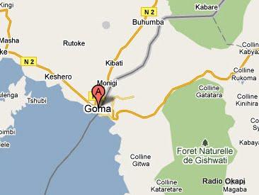 Nord-Kivu : le chef de groupement de Rugari appelle ses administrés à collaborer avec l'armée