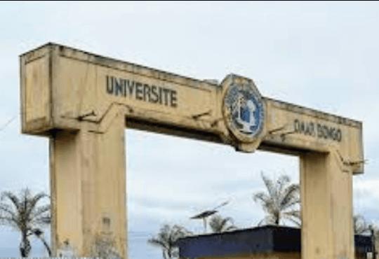 Enseignement supérieur/UOB: L'administration de l'UOB se penche sur la question vestimentaire des étudiants.
