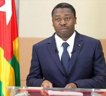 Togo : Faure Gnassingbé Essozimna réélu