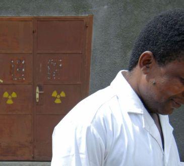 RDC: le dossier du nucléaire congolais refait surface