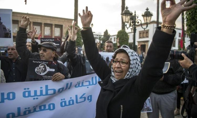 Maroc: Amnesty dénonce la «répression» contre la liberté d'expression
