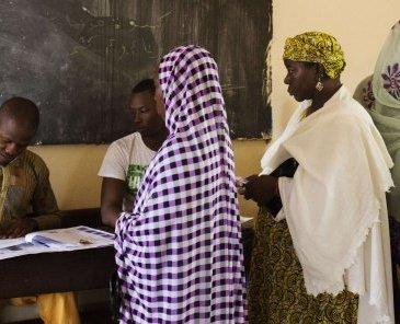 Élections législatives : Les Maliens aux urnes pour élire leurs députés
