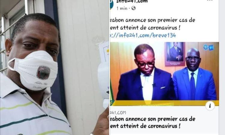 Coronavirus - COVID 19 : le Gabon sonne la grande mobilisation