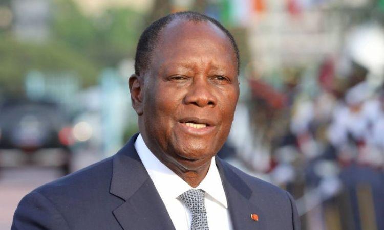 Le président ivoirien Alassane Ouattara ne briguera pas un troisième mandat