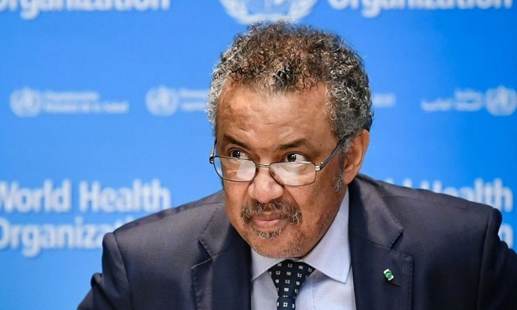 Afrique : L'alerte de l'OMS