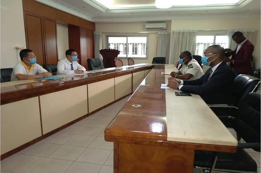 Coronavirus : Le Gabon à l'école de la victoire chinoise