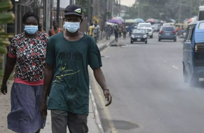 Coronavirus: l'Angola annonce ses deux premiers morts