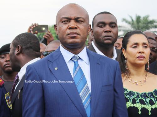 Coronavirus : le gouverneur de Kinshasa annonce le confinement total à partir de samedi