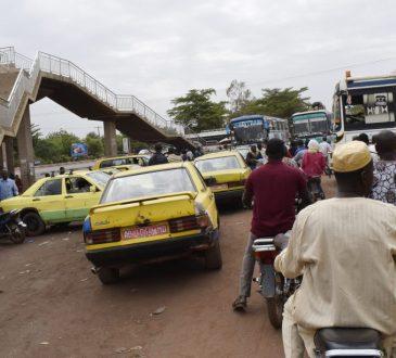 Dans le secteur des transports, les mesures anti-covid-19 n'ont pasla cote