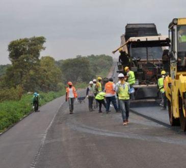 Gabon-Congo : 90 milliards de francs CFA pour les infrastructures routières
