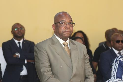 RDC La rentree parlementaire dans les provinces reportee jusqu'a - RDC : La rentrée parlementaire dans les provinces reportée jusqu'à la fin de l'état d'urgence