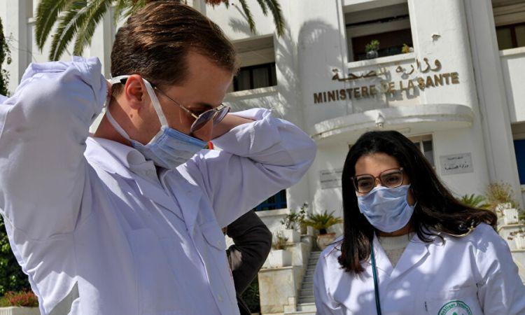 Le coronavirus, révélateur des défaillances de la santé publique au Maghreb